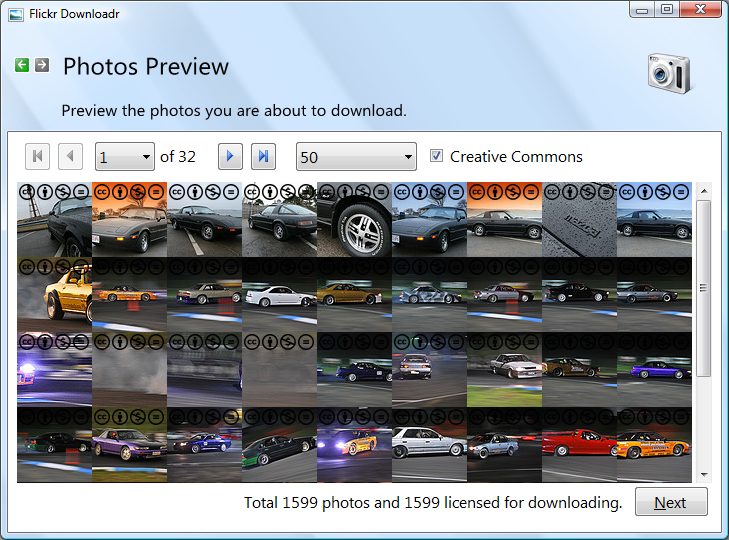 Flickr_Downloadr_Preview