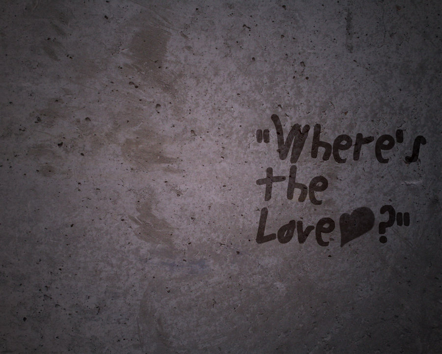Where_is_love