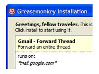 greasmonkey