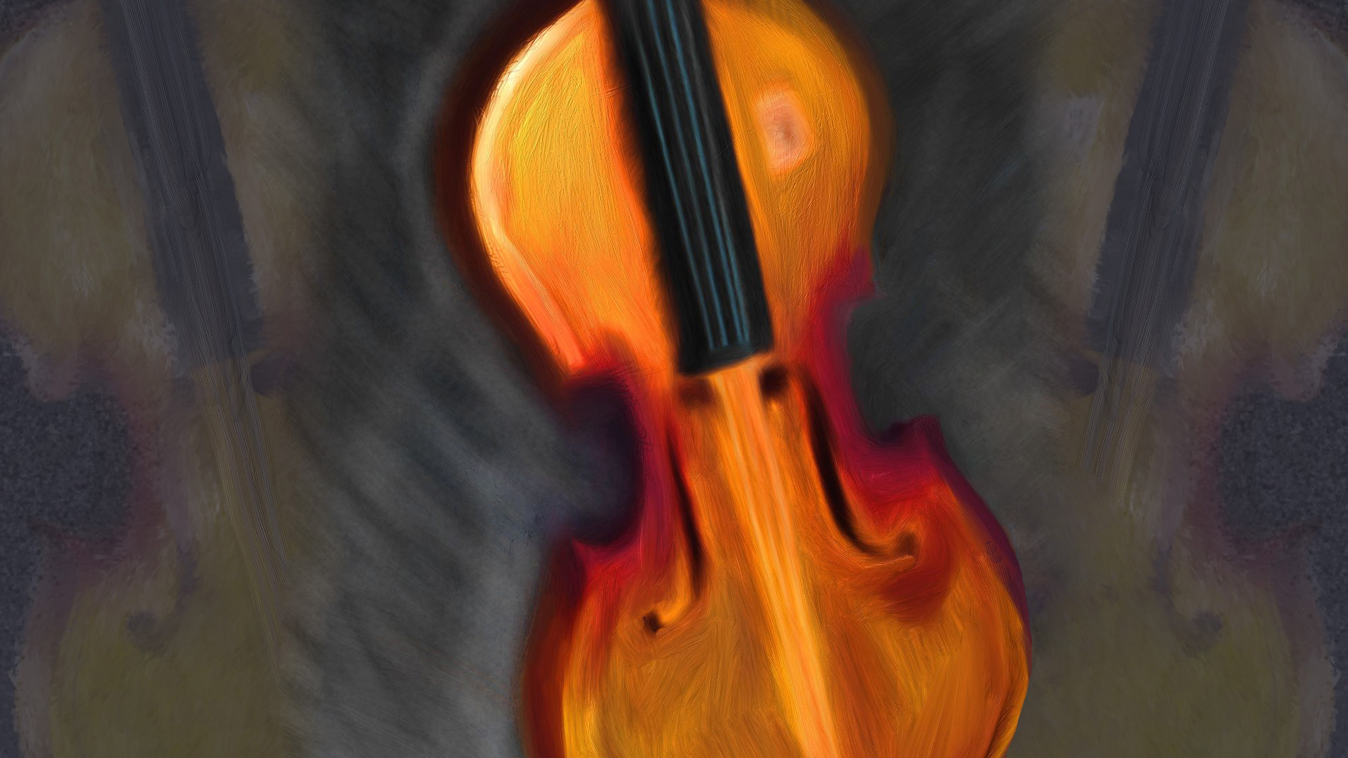 Violin3_Wallpaper