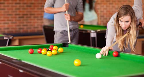 Pool Game Apps