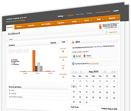 invoicera Make Your Invoicing Faster and Simpler With Invoicera