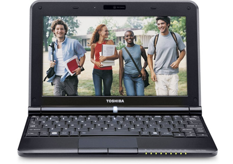 Netbooks For Students