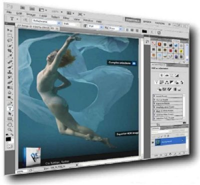 Adobe Photoshop 3 Best Photo Editing Software for Bloggers