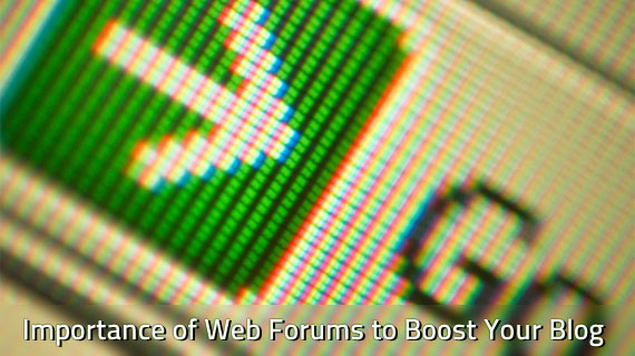 web-forums