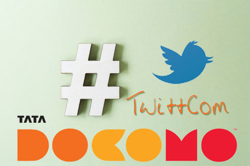 Tata DOCOMO Launches TwittCom