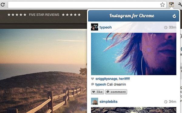 Instagram-for-chrome