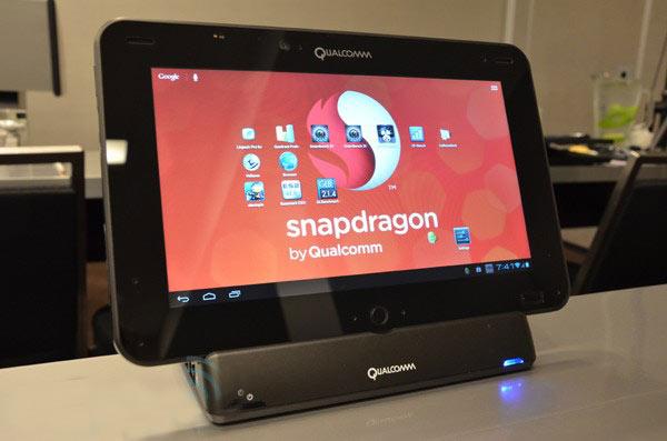 Qualcomm-Quad-Core-tablet