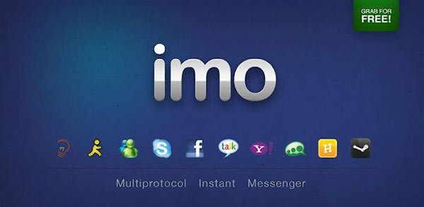 imo-Instant-messenger