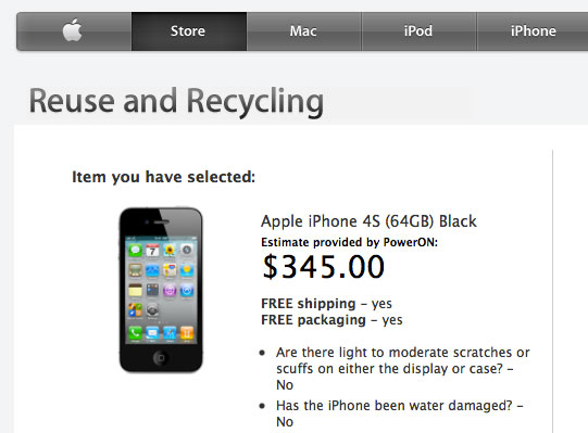 apple-iphone-4s-recycle