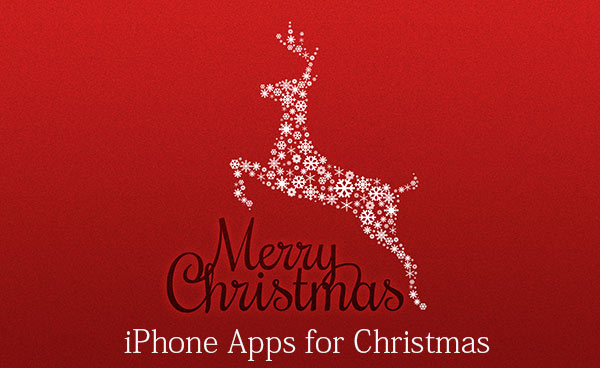 iPhone Apps for Christmas