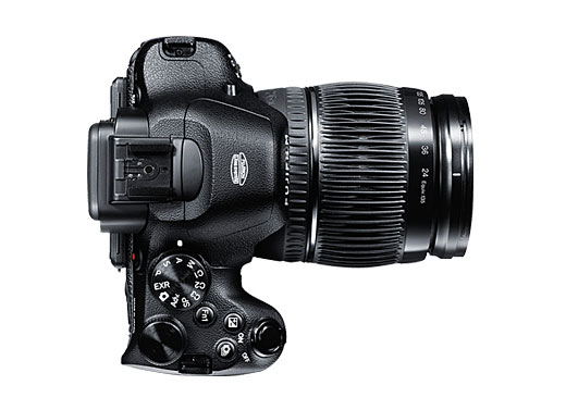 Fuji Film X S1