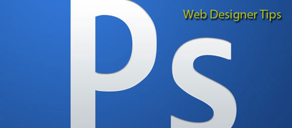 Photoshop Web Designing Tips for Beginners