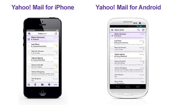 Yahoo-mail-for-mobiles
