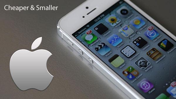 Cheaper & Smaller 'iPhone'