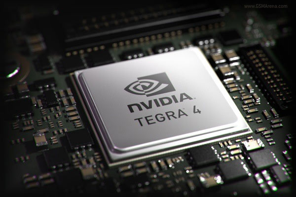NVIDIA announces Tegra 4