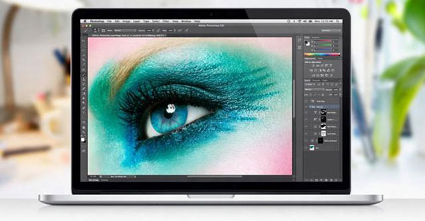 Photoshop Receives Retina Support