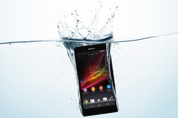 xperia-z-water-resistant