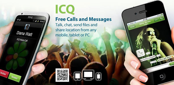 ICQ-for-android