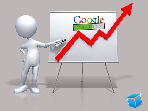 Increase your Google Page Rank