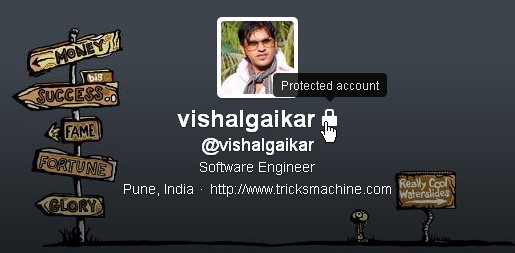 Twitter-protected-account