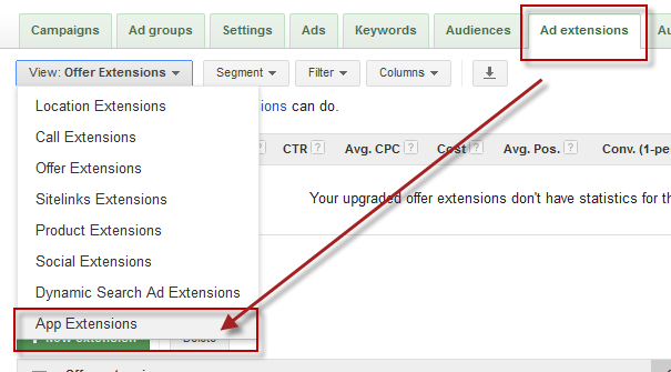 adwords-mobile-app-extensions