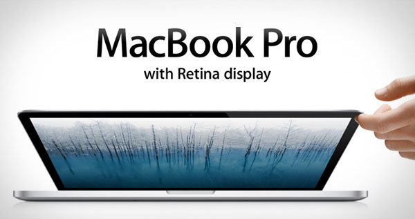 MacBook Pro (Retina Display)