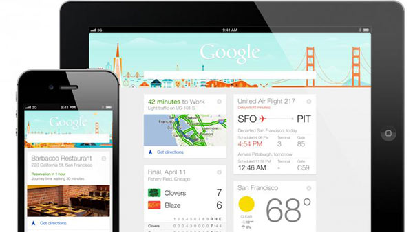 Google-now-for-iOS