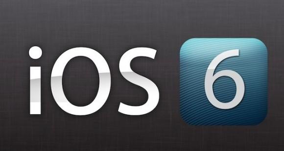 iOS 6 Security Risks