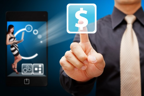 mobile apps for  Business Owner