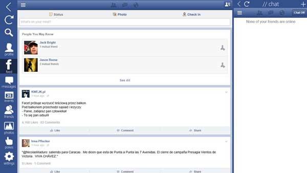Facebook-Pro+