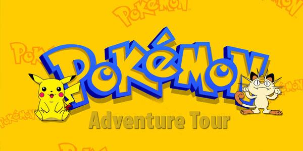 Adventure-Tour
