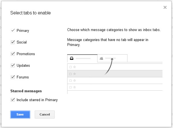 Gmail-tabbed-interface-1
