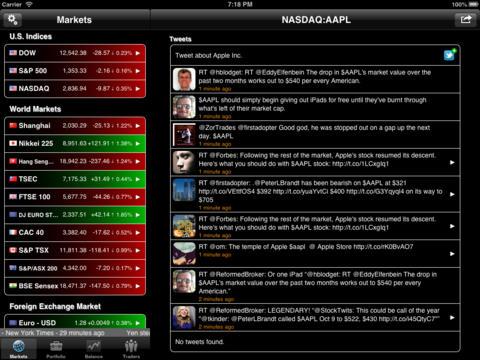 Stock Wars
