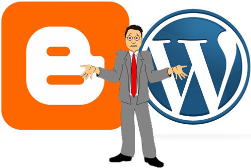 Wordpress vs. Blogger