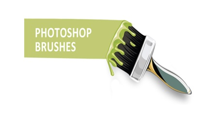 Photoshop Brush Packs