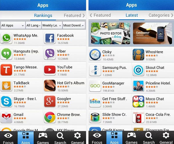 mobomarket-apps