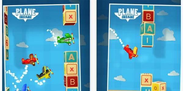 plane-insane-ios-game