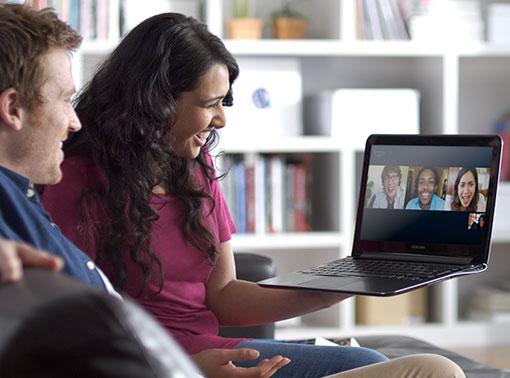 Free Group video calls skype