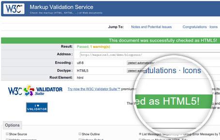 html5-validation