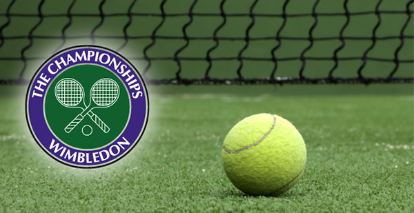 Wimbledon android apps