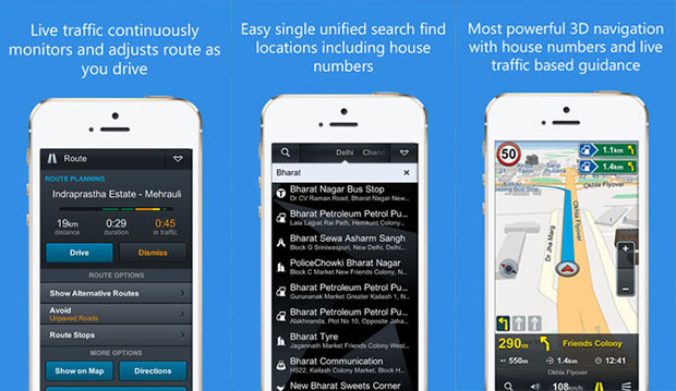 NaviMaps-iphone-app