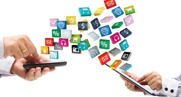 Mobile app ranking