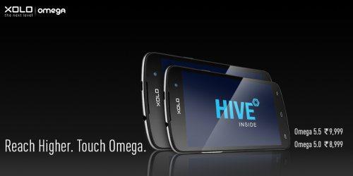 XOLO_omega_smartphones