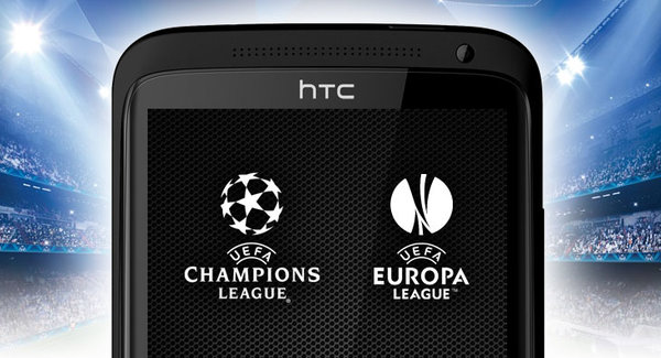 Champions League Apps