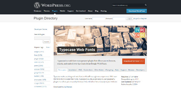 Typecase-Web-Fonts