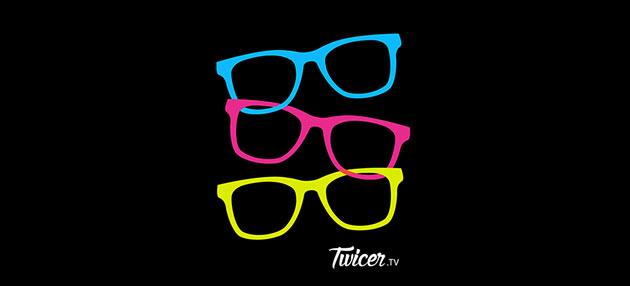 Twicer app