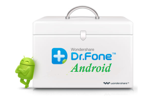 dr.fone-for-android