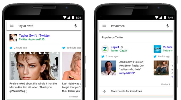 Tweets-mobile-search