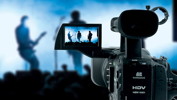 Video-publishing-platform